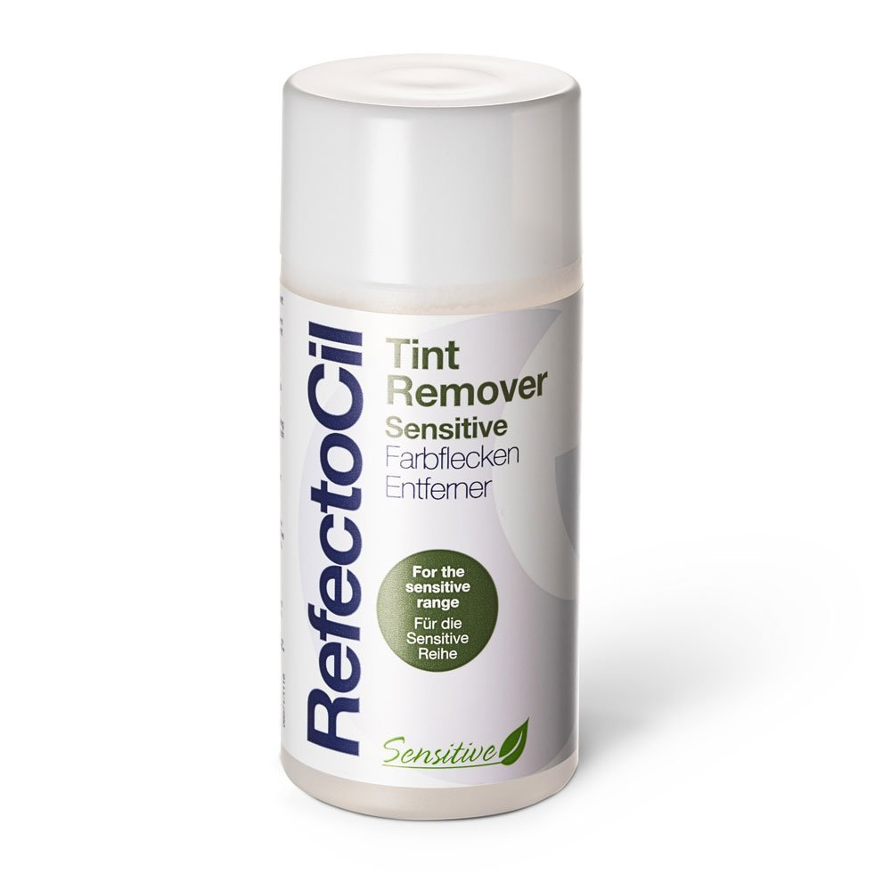 RefectoCil Sensitive Tint Remover - zmywacz po farbie Sensitive
