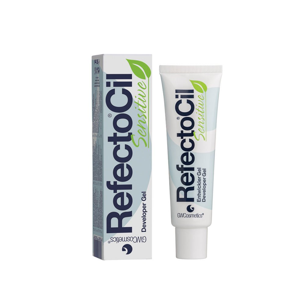RefectoCil Sensitive Developer gel aktywator do farb Sensitive