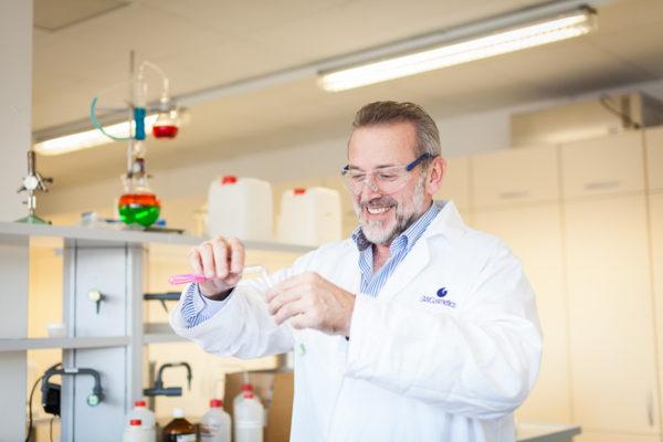 RefectoCil badania i rozwój