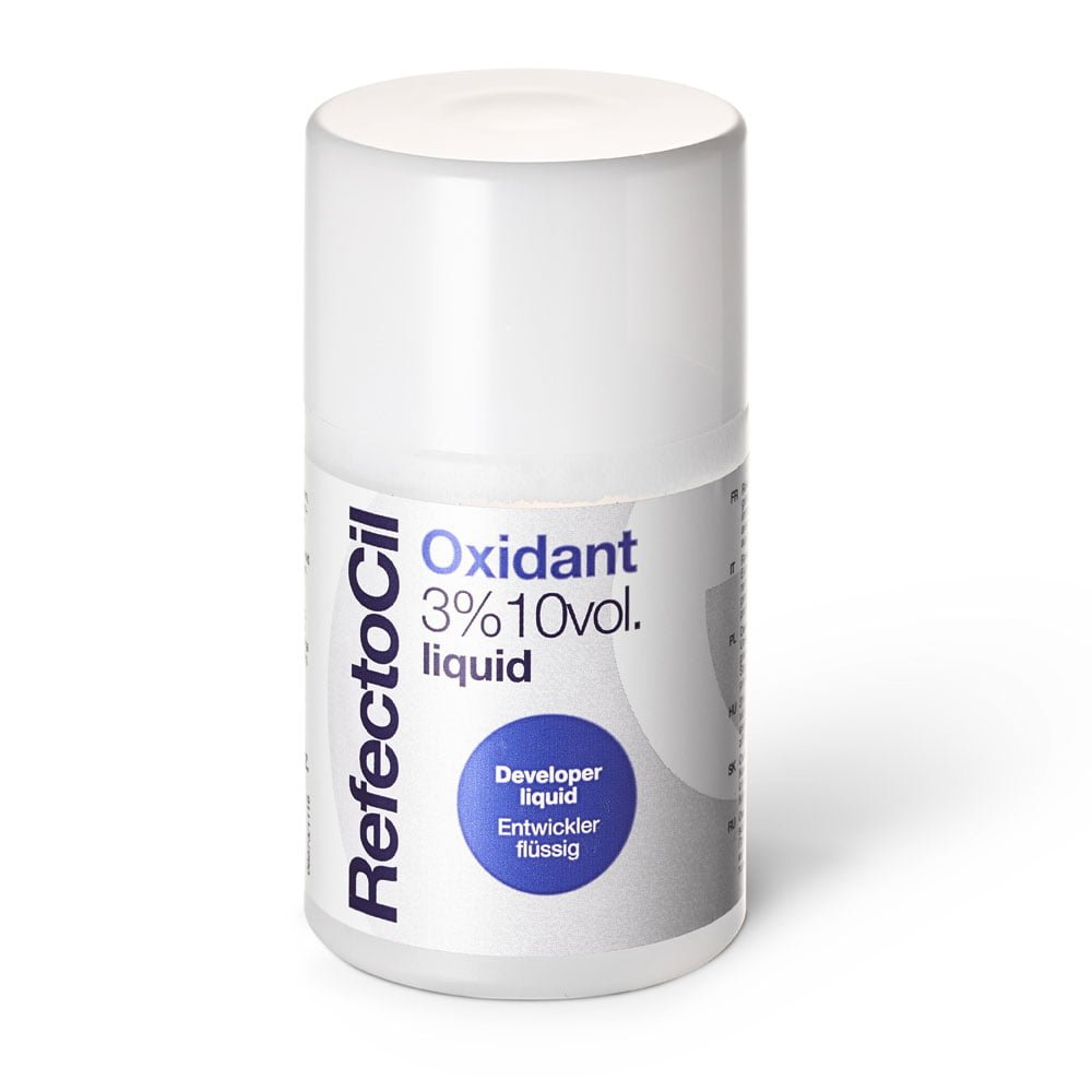 RefectoCil Oxidant Liquid 3% utleniacz do farb RefectoCil
