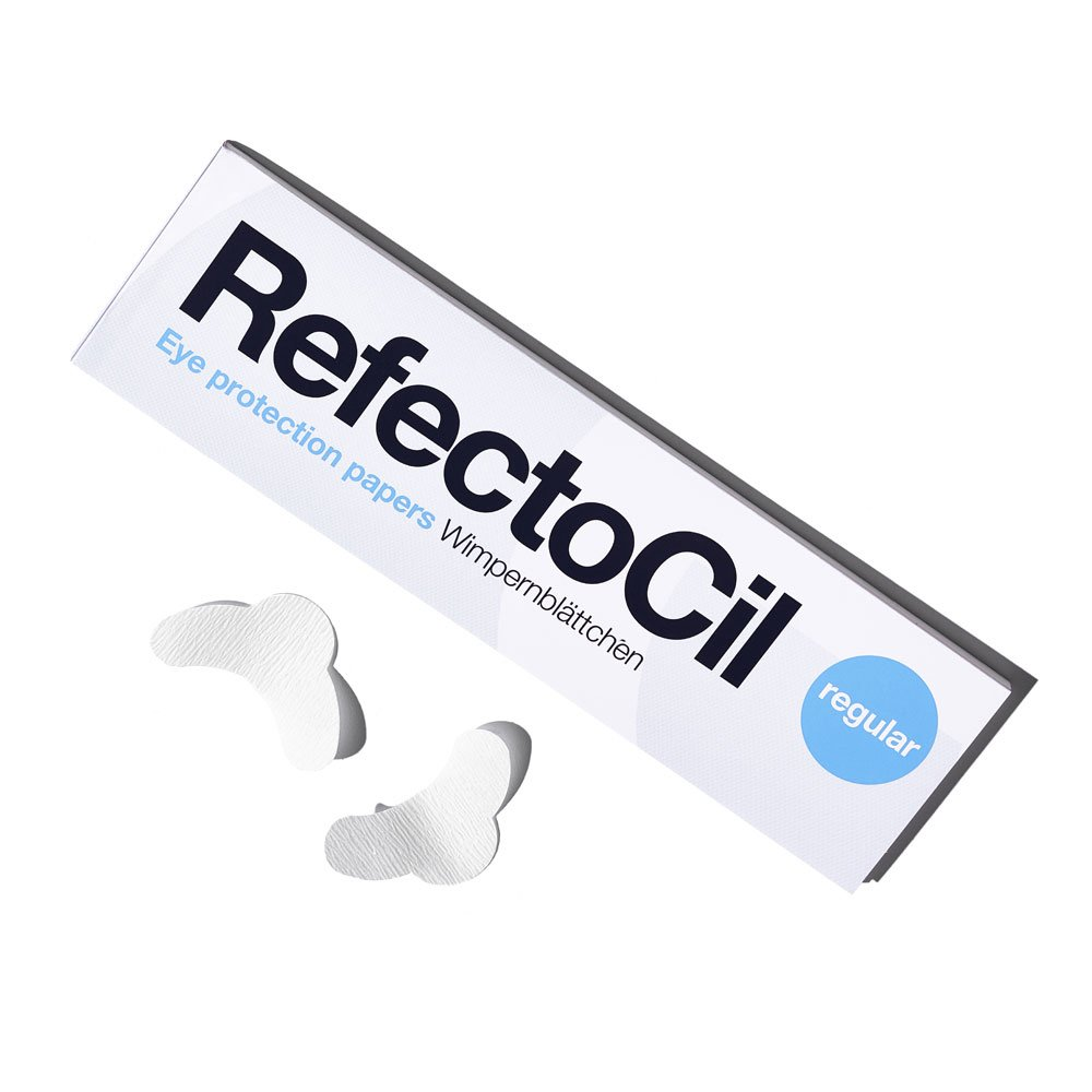 RefectoCil Eye Protection Papers Regular - płatki ochronne pod oczy