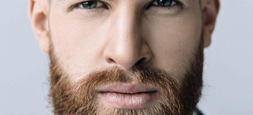 Jak wykonać farbowanie brody henną Refectocil?