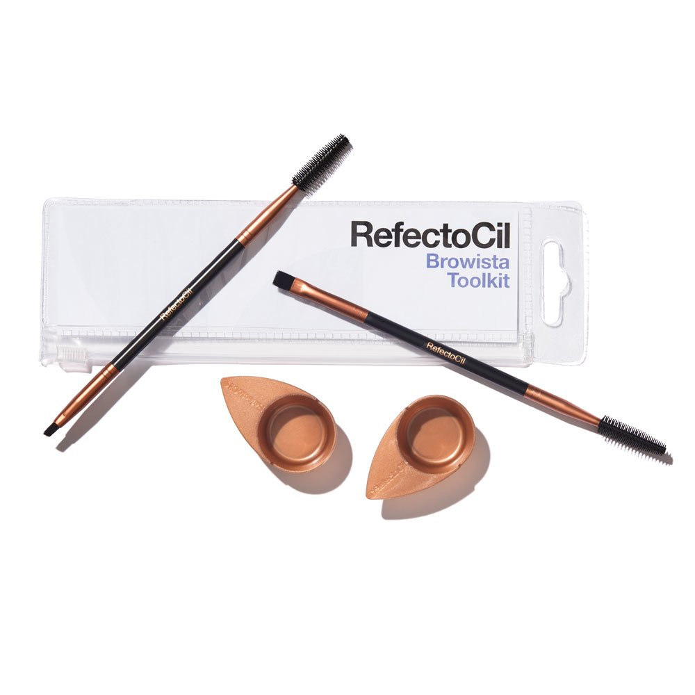 RefectoCil Browista Toolkit