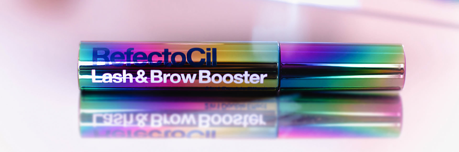 RefectoCil Lash & Brow Booster - serum na porost brwi i rzęs