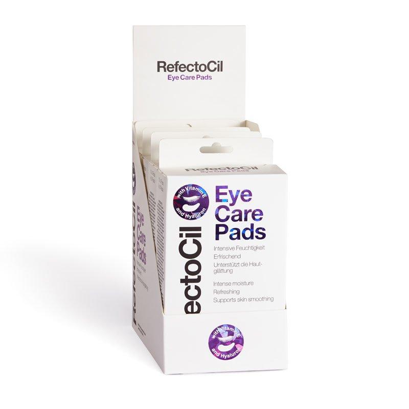 Eye Care Pads - Płatki pod oczy